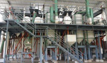 Rice Mill Machineries